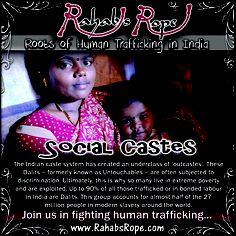Social Caste System. #loveinaction