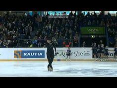 ▶ Elizaveta Tuktamysheva Finlandia Trophy FS 2013