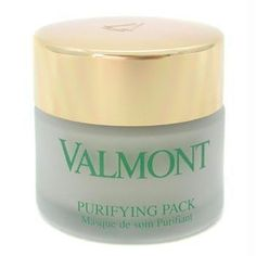 Purifying Pack - 50ml/1.7oz by Valmont. $129.11. Non-drying cream mask Free fragrance and colouring agents Absorbs excess sebum Eliminates impurities Enhances the action of regulating serum Corrects imbalances in defenceless skinProduct Line: Valmont - CleanserProduct Size: 50ml/1.7oz