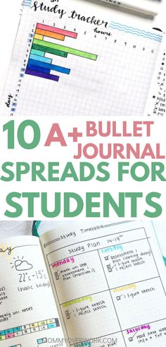 A quick lesson on keeping a BULLET JOURNAL FOR SCHOOL. Example spreads and logs for your bujo planner including a study and grades tracker, class schedule timetable and semester overview calendar, essay plan, exam / assignments log, and lecture note taking for inspiration. Whether you're a parent tracking your kids' schedule, or you're in high school or college / university, these layout ideas can help guide your organization for school #bujocommunity #bujoinspiration #bujolove #bujojunkies