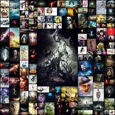 140 Photo manipulation tutorials