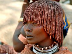 Ethiopia-Omo valley- Hamer tribe | Donatella Venturi | Flickr