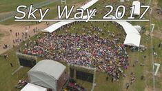 Sky Way összefoglaló 2017 beszéljenek a tények összefoglalás a 2017 legfontosabb eseményiről.