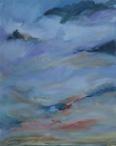 Summer Sky by Margie Pye available on UGallery.com