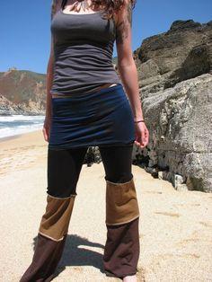 Pantalon de Yoga Devi