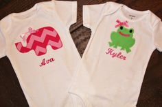 Hey, I found this really awesome Etsy listing at https://www.etsy.com/listing/161916735/pink-chevron-elephant-or-green-frog
