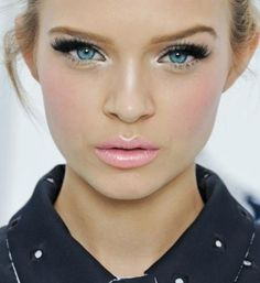 Like this makeup