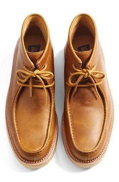 415ccd912b3d0c Clarks®  Beckery Hike  Moc Toe Boot (Men) available at  Nordstrom
