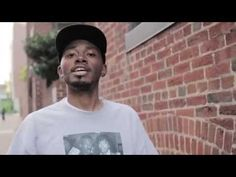 Kenn Starr - Say Goodbye [prod. Black Milk] | Official Video - YouTube
