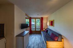 Aperçu d'un appartement de la résidence Castor & Pollux  ©Robert Palomba Photographe