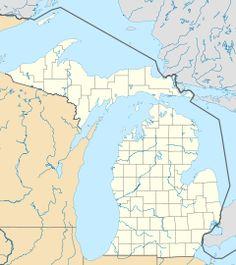 Memphis Michigan Map.Water Damage Memphis Michigan Areas We Serve In Michigan