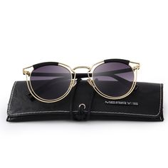 $29.90 Women Classic Brand Designer Cat Eye Sunglasses    Go shopping now!     Visit us @ https://www.feseldo.com  Get 10% discount for Jan purchases! Holiday Seasons, Holiday Present!  Code fe10    FREE Shipping    #feseldo #fashion #lifestyle #shopping #mensfashion #womenfashion #watches #clothing #dress #shirts #tshit #makeup #bags #shoes #jewery #earrings #eyelashes #mascara #discount