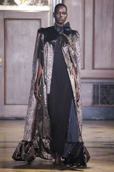 Sophie Theallet Fall 2016 Ready-to-Wear Fashion Show  The diversity of this catwalk is excellent so far; one of the most diverse shows for sure so far. Honestly, its likely to be for all of fashion month!  http://www.theclosetfeminist.ca/  http://www.vogue.com/fashion-shows/fall-2016-ready-to-wear/sophie-theallet/slideshow/collection#9
