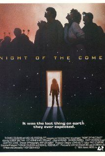 A comet wipes out most of life on Earth, leaving two Valley Girls to fight the evil types who survive.