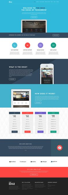 One Page Multipurpose #Wordpress_Theme | Demo, Buy and Download: http://themeforest.net/item/the-edge-one-page-multipurpose-wordpress-theme/8056417?WT.ac=category_thumb&WT.z_author=Br0&ref=ksioks