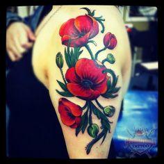 Photo #588 - Oliver Jerrold / Guest Artist / Appointments only Tattoos - Tattoo Art - London Tattoo Studio