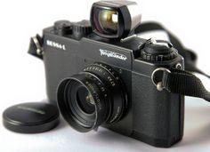 0170 Voightlander Bessa L with 25mm f4 Skopar by Zokyo Labs, via Flickr