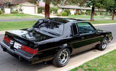 buick grand national - Google Search - LGMSports.com Pontiac Gto, Pontiac Firebird, Old School Muscle Cars, Chevrolet, Chevy Chevelle, Pontiac Grand Prix, Buick Regal, Gm Car, Custom Cars