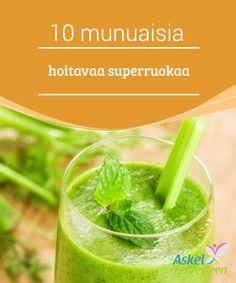 10 munuaisia hoitavaa superruokaa   Munuaiset ovat #äärimmäisen tärkeä elin. Niiden kuntoa voi #kohentaa #luonnollisesti ja tehokkaasti tiettyjen ruoka-aineiden avulla.  #Terveellisetelämäntavat