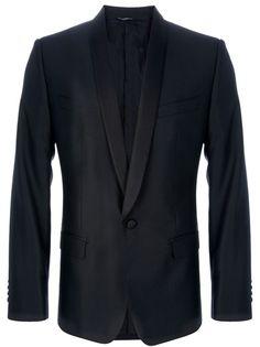 DOLCE & GABBANA - tuxedo suit 1