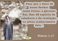 Salmos - Proverbios e passagens da Bíblia: Ação de Graças e Oração (Efésios 1:15