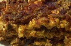 Slow Cooker Lasagna — Punchfork