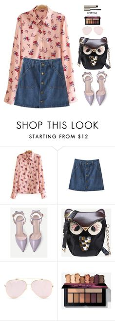 """""""Out and about"""" by gabygirafe ❤ liked on Polyvore featuring Ilia"""