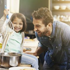 6 Ways to Get Your Kids in the Kitchen