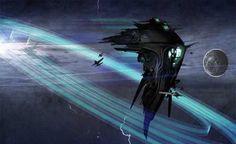 """Matemáticos Afirmam: Sondas Alien """"AUTO-REPLICANTES"""" estariam Funcionando em nosso Sistema Solar"""