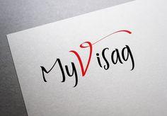 Добрый день! Веб-мама спешит поделиться с Вами очередным готовым проектом - разработка логотипа для магазина MyVisag, официального представителя корейской косметики в г. Донецк. Основной нашей задачей являлось показать  эксклюзивность, современность, уникальность и стиль. Красота должна быть натуральной - в этом Вам поможет MyVisag.Предлагаем Вам оценить еще одну работу от Веб-мамы :)