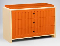 Jeri's Organizing & Decluttering News: Colorful Storage Furniture - for Kids