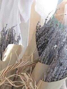 lavender bundles