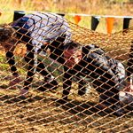 Tough Mudder Boot Camp--3 different levels to choose from, from the TM website
