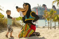 Ever since my first visit, Castaway Cay has been one of my absolute favorite travel destinations. I've been lucky enough to visit the island many times, including anovernight stay and a day there with only Disney friends for special projects. Along the way, I've discovered several ways to make a day at this paradise island even more magical.