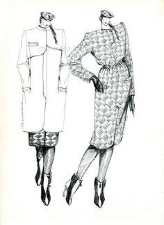 Teodora Barrueso: Diseños