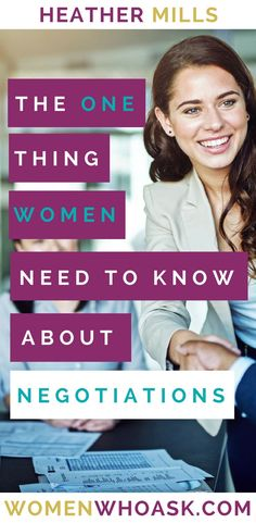 Career Advice The only way you're going to get the salary you want, the raise you want, the benefits you want or the position you want is. But why don't we as women ask more for what we really want? Click through to learn the one thing you nee Business Entrepreneur, Business Tips, Work Life Balance, Resume Writing, Starting Your Own Business, Achieve Your Goals, The Only Way, Career Advice, The One