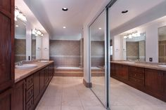 7 Southampton Court Newport Beach, CA 92660 by the Canaday Group. For a private tour, call Lee Ann Canaday 949-249-2424 #bathroom #luxury #tub