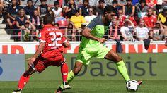 Welcome to Tunde Adenuga's Blog.: Mainz 4-0 Liverpool: Jurgen Klopp beaten on return...