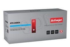 TONER ACTIVEJET ATM-2400CN (DO DRUKARKI KONICA MINOLTA, ZAMIENNIK 1710589-007 SUPREME 4500STR. CYAN)
