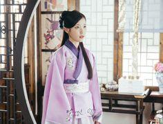 Feeding My Procrastination Korean Hanbok, Korean Dress, Korean Traditional Dress, Traditional Dresses, Korean Women, Korean Girl, Scarlet Heart Ryeo, Dynasty Clothing, Princess Weiyoung