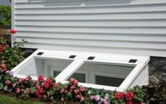 """Our """"Good Sunlight"""" line of windows are designed to be economical and take one to two days to install."""