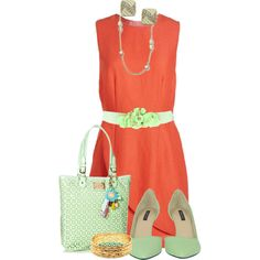 A fashion look from March 2013 featuring I.Madeline dresses, Patrizia Pepe pumps y Floozie by Frost French tote bags. Browse and shop related looks.