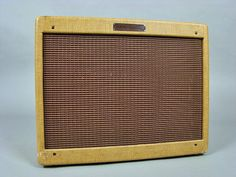 1960 Fender Tweed Deluxe Amp. One of the cleanest on the planet!