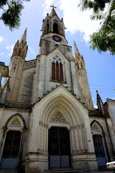 Cathedral Camaguey, Cuba  Camagüey: Discover Cuba's Under-Rated Colonial Jewel - Vagabondish