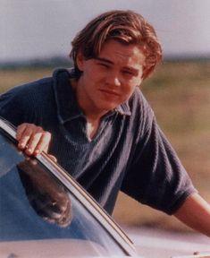 Leonardo DiCaprio in Marvin's room Beautiful Boys, Pretty Boys, Cute Boys, Leonardo Dicapro, Jack Dawson, Young Leonardo Dicaprio, Best Actor, My Boyfriend, Celebrity Crush
