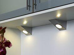 LED Unterbauleuchte Rettangolo | Nordsee Küchen