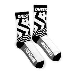 116 x Marko Purac 'One Sixteen' Socks | Reach Records Official Merch storefront by Merchline