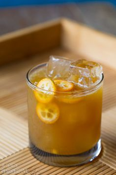 Whiskey sour, Whiskey and 3 ingredients on Pinterest