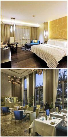 #Hormuz_Grand_Muscat_Hotel - #Muscat - #Oman https://en.directrooms.com/hotels/info/3-40-244-350928/