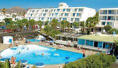 Los Hibiscos Apartments - Puerto Del Carmen - Lanzarote